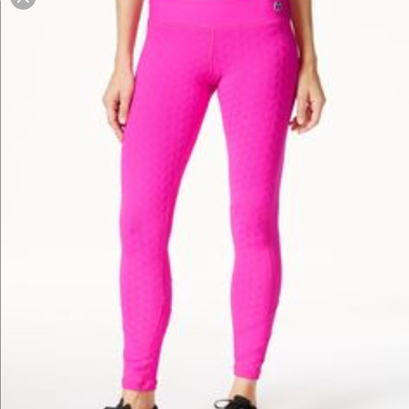 d6f916754e GAP Pants | Fit Leggings Fuschia | Poshmark